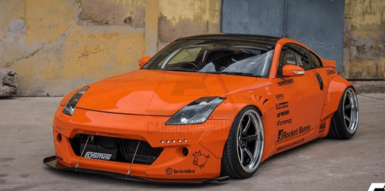 24 The Best Nissan 350Z 2020 Redesign And Review