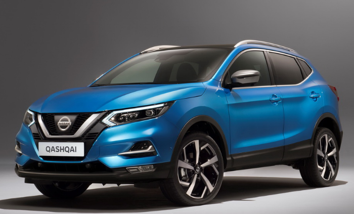 24 The Best Nissan Qashqai 2020 Canada New Model And Performance