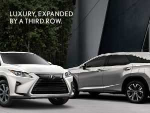 24 The Best Rx300 Lexus 2019 Style