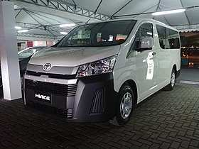 24 The Best Toyota Bus 2020 Reviews