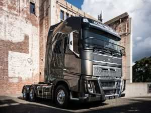 24 The Best Volvo Fh 2020 Spesification
