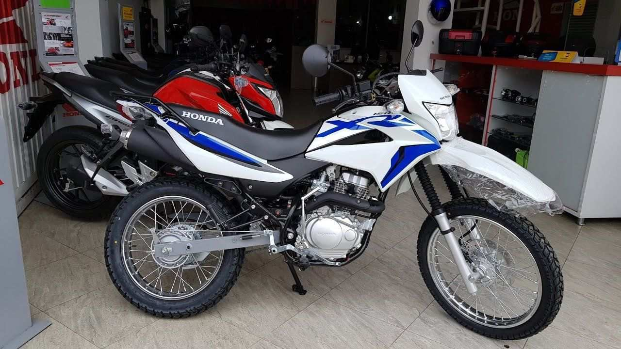 24 The Best Xr 150 Honda 2020 Specs And Review