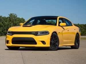 24 The Dodge Vehicles 2020 First Drive