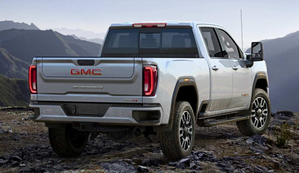 24 The Gmc Diesel 2020 New Model And Performance