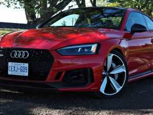 24 The New 2019 Audi Rs5 Concept