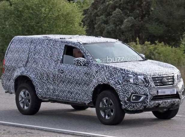 24 The Nissan Patrol Facelift 2020 First Drive