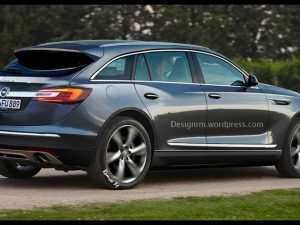 24 The Opel Nieuwe Modellen 2020 Redesign and Review