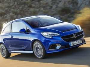 24 The Opel Onstar After 2020 Price
