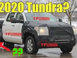 24 The Toyota News 2020 First Drive
