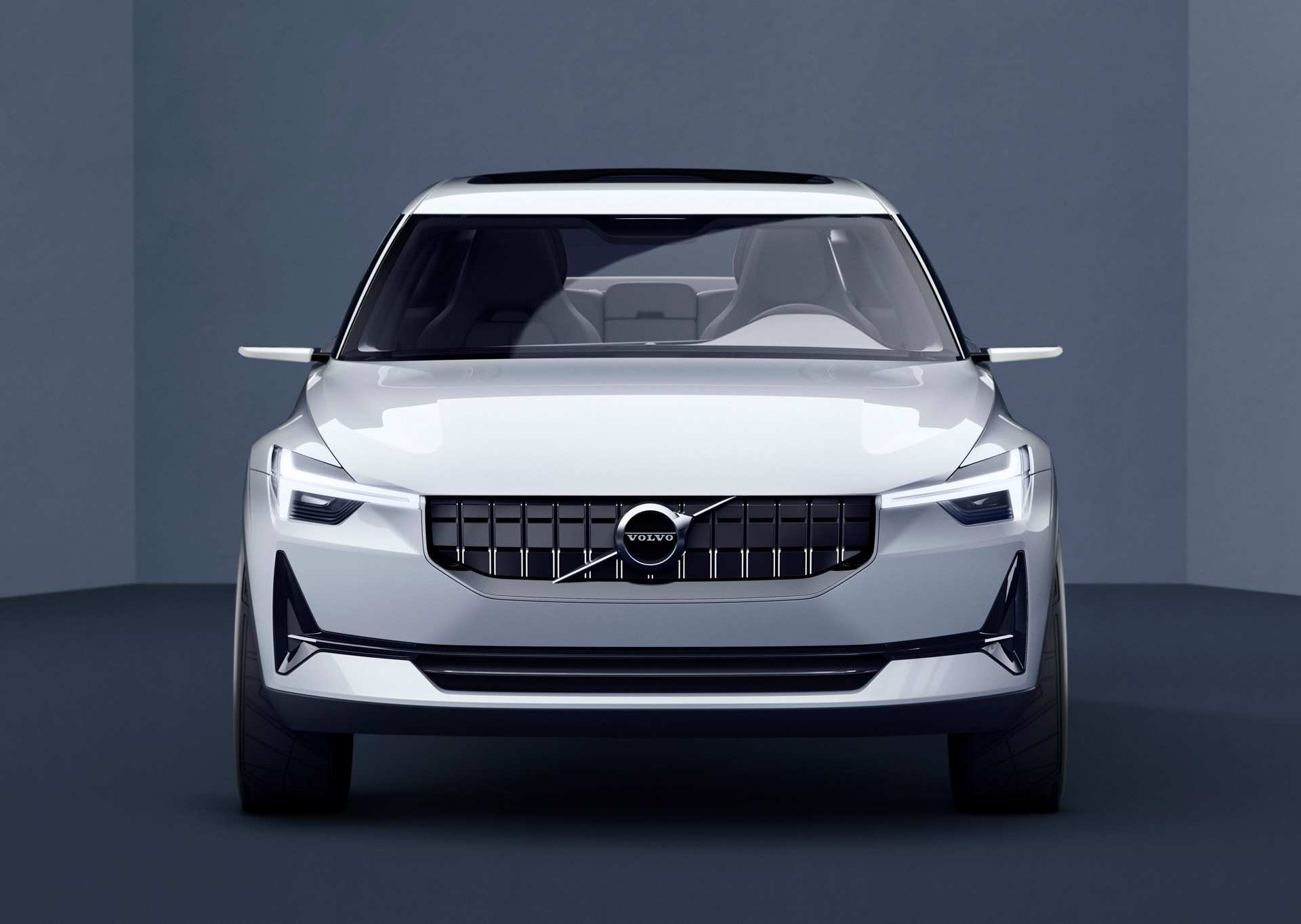 24 The Volvo Electric By 2020 Release