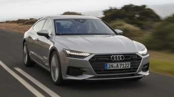 25 A 2019 Audi A7 Review Rumors
