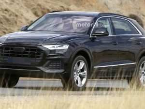 25 A 2019 Audi Order Review and Release date