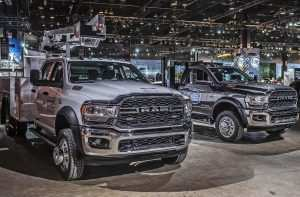 25 A 2019 Dodge 5500 Overview