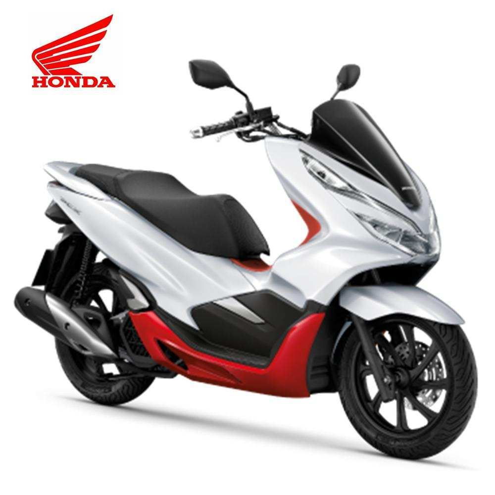 25 A 2019 Honda 150 Scooter Configurations