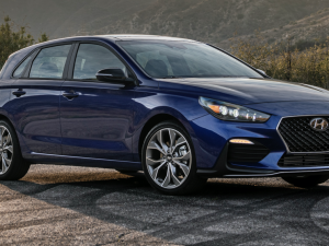 25 A 2019 Hyundai Elantra Gt New Model and Performance