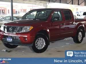 25 A 2019 Nissan Frontier Crew Cab Review