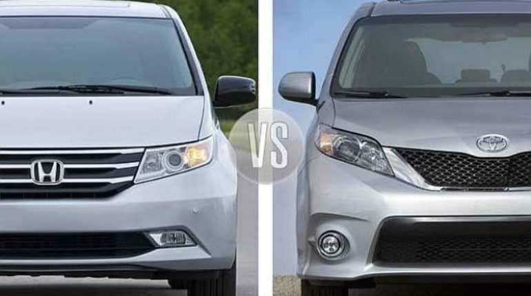 25 A 2019 Toyota Odyssey Redesign And Review