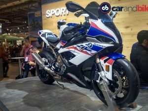 25 A 2020 BMW S1000Rr Price Redesign
