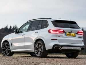 25 A 2020 BMW X5 Youtube First Drive