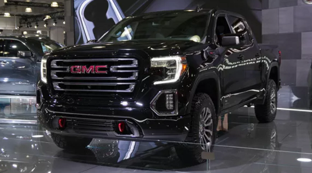 25 A 2020 Gmc Canyon Redesign Release Date
