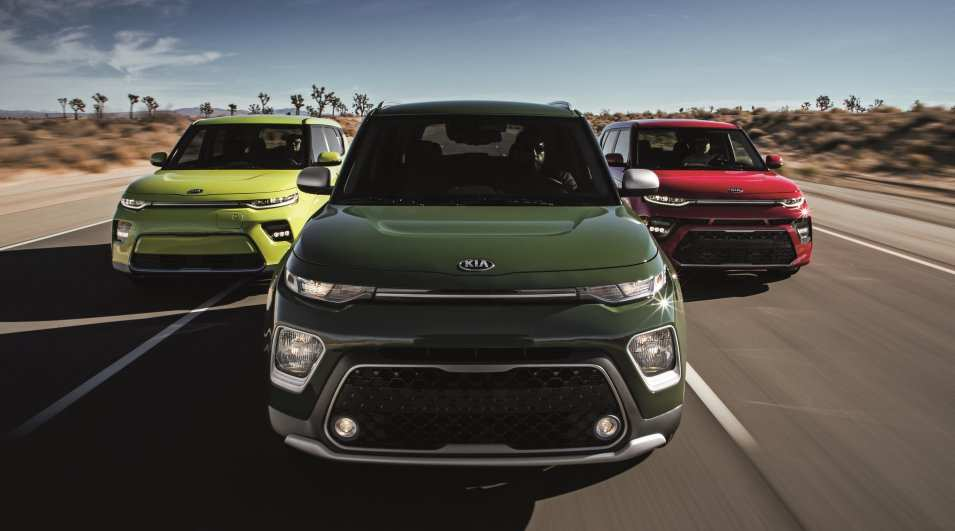 25 A 2020 Kia Soul Release Date Concept And Review