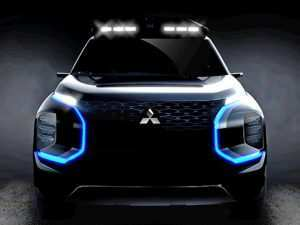 25 A 2020 Mitsubishi Engelberg Tourer Redesign and Review