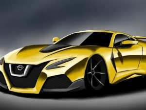 25 A 2020 Nissan Silvia Redesign and Review