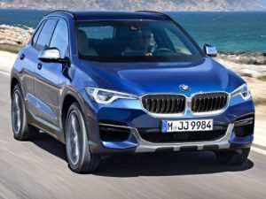 25 A BMW Urban Cross 2020 New Model and Performance