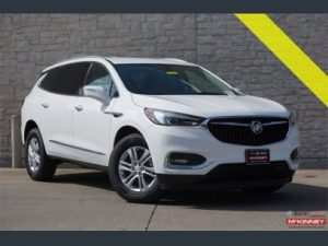 25 A Buick New Cars 2020 Configurations