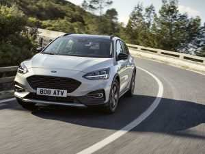 25 A Ford Sedans 2020 Ratings