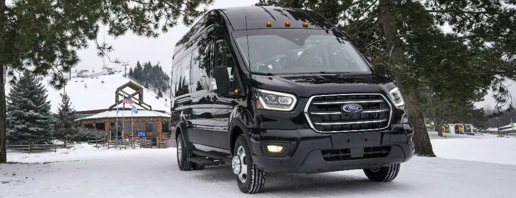 25 A Ford Transit 2020 Release Date Overview