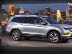 25 A Honda Pilot 2020 Price and Review
