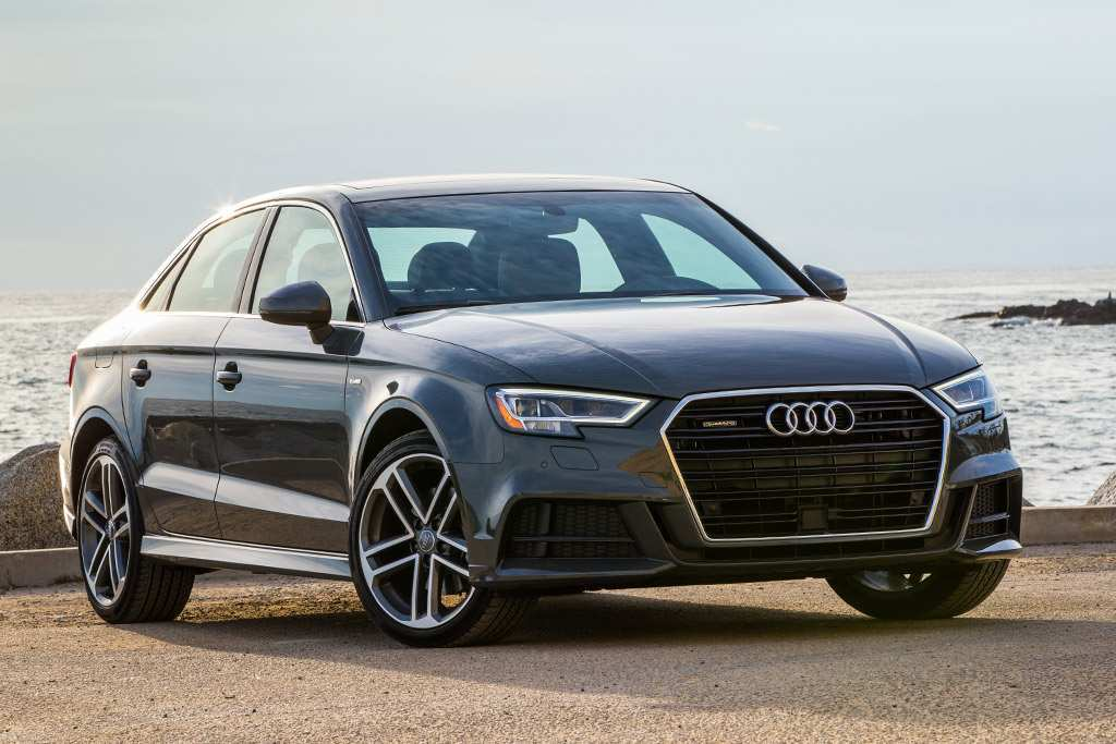 25 A New 2019 Audi A3 New Model And Performance