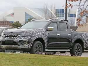 25 A Nissan Trucks 2020 Concept and Review