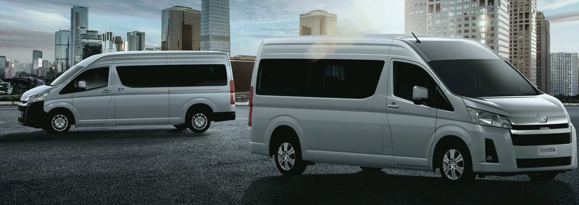 25 A Toyota Bus 2020 Price And Release Date