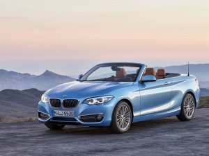25 All New 2019 Bmw 2 Series Coupe Specs