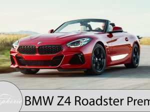 25 All New 2019 Bmw Roadster Review