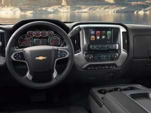 25 All New 2019 Chevrolet Hd 2500 Redesign