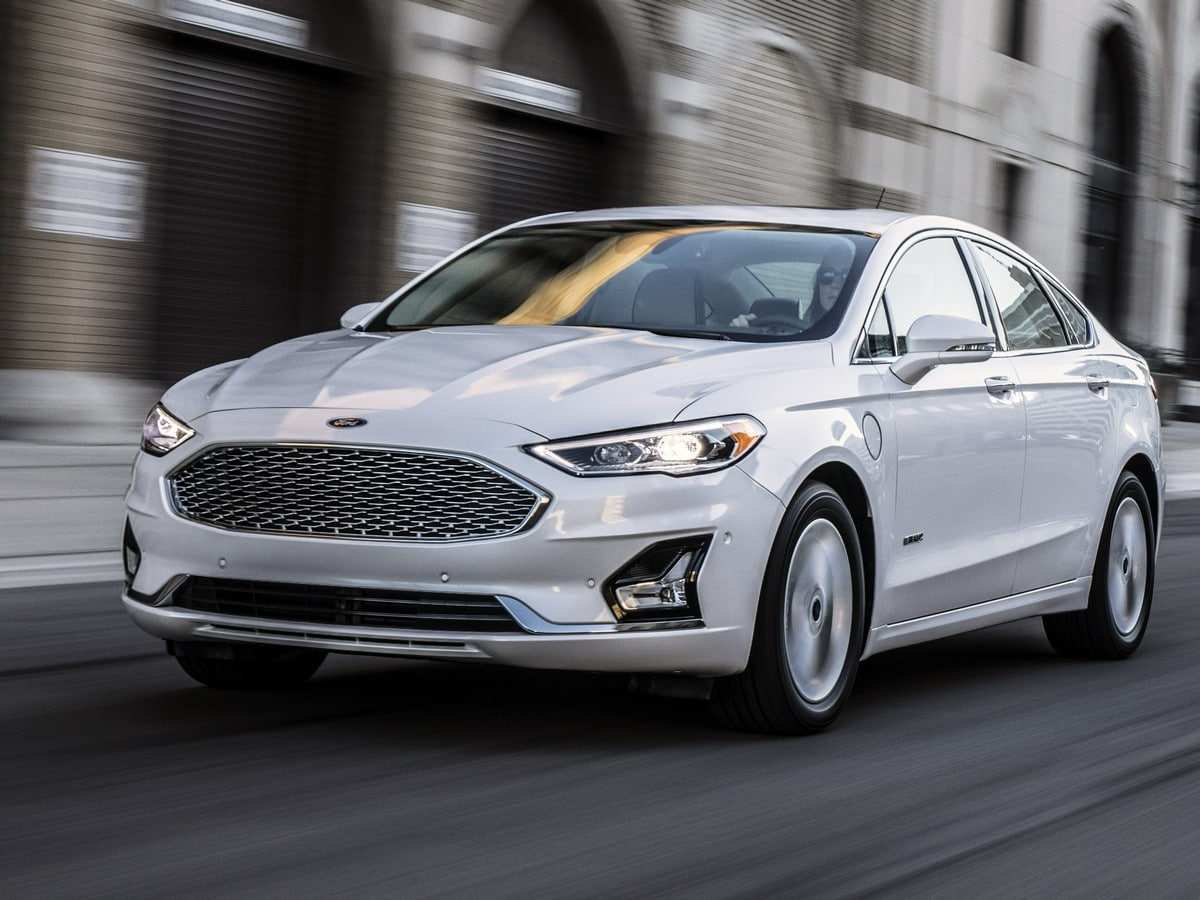 25 All New 2019 Ford Hybrid Cars Redesign And Review