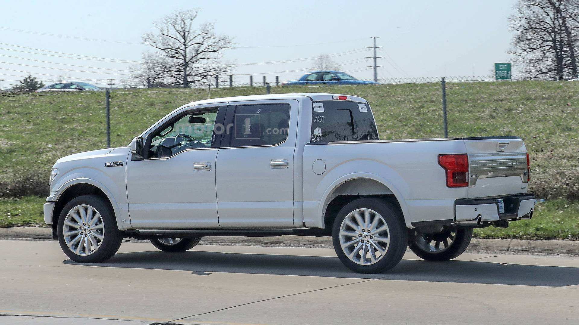 25 All New 2019 Ford Pickup Price And Review