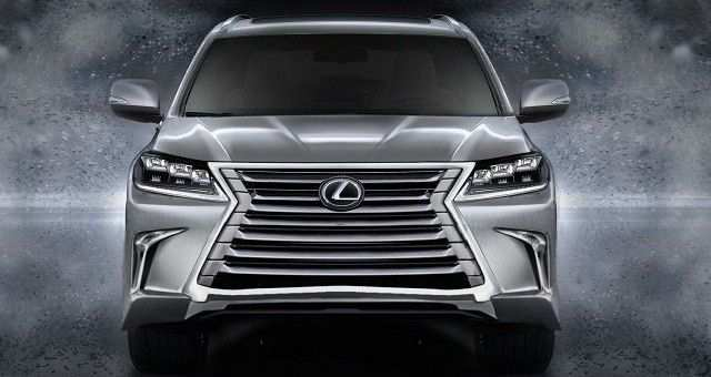 25 All New 2019 Lexus Tx Overview