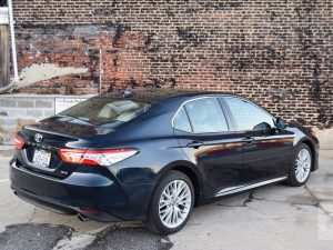 25 All New 2019 Toyota Xle Have Review
