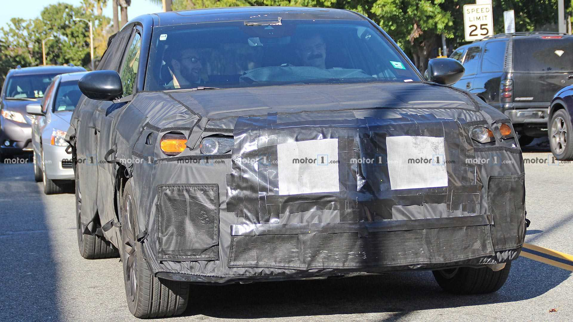25 All New 2020 Acura Mdx Body Change Price And Review