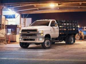 25 All New 2020 Gmc 5500 Review and Release date