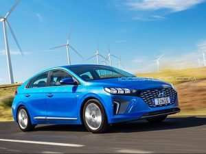 25 All New 2020 Hyundai Ioniq Performance and New Engine