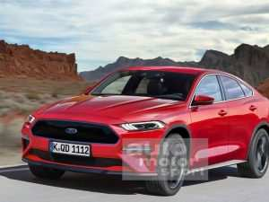 25 All New Ford Fiesta St 2020 Interior