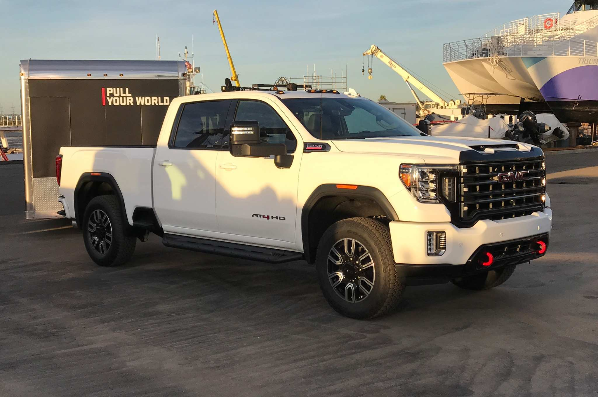 25 All New Gmc Duramax 2020 Configurations