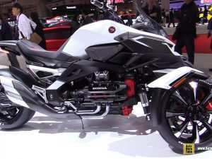 25 All New Honda Neowing 2020 Release Date