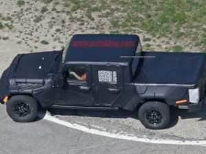 25 All New Jeep Brute 2020 Engine