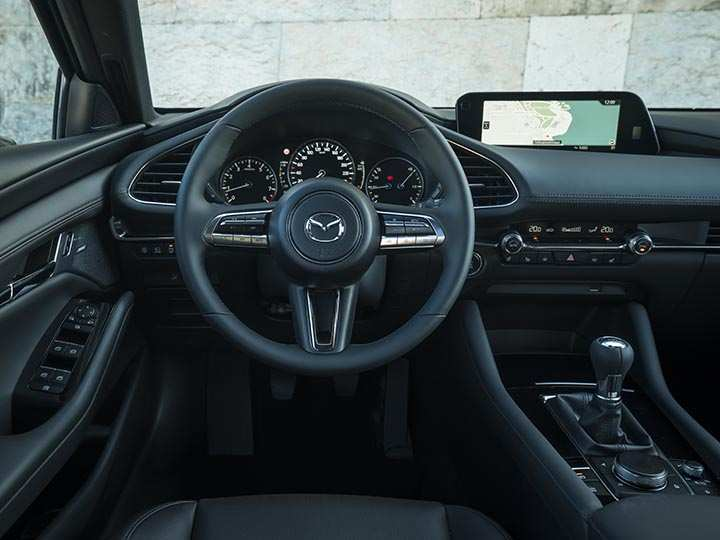 25 All New Mazda 3 2019 Gt Review